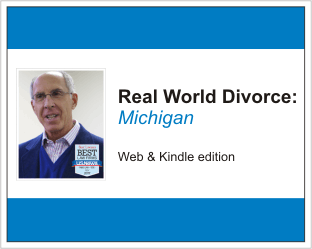 Real World Divorce
